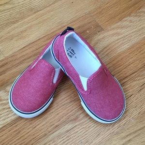 Brand New Gap Toddler Boy Sneakers